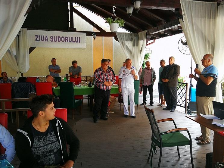 Ziua Sudorului a fost sărbătorită sâmbăta aceasta la Casa Jelen, în organizarea Şcolii Arădene de Sudură din subordinea Confederației Patronatului Român, Filiala Arad.